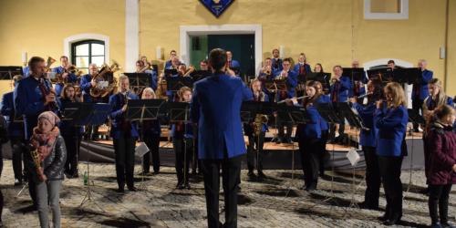 """Konzert """"Die Regimentskinder"""""""